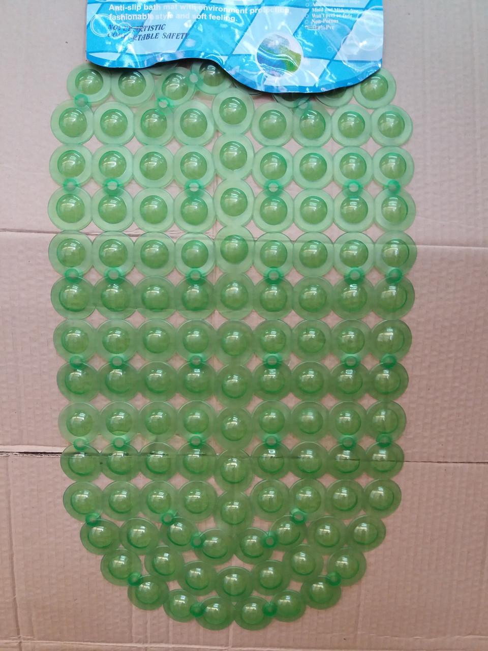 Коврик силиконовый Пузыри