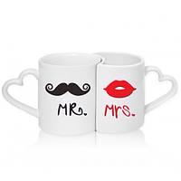 Сувенирные чашечки для влюбленных