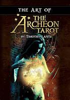 The Archeon Tarot — Таро Археон. US Games.