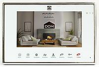 Видеодомофон DOM DS-7W