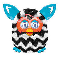Интерактивная игрушка Furby Boom (Ферби бум) зигзаг, фото 1