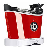Тостер Bugatti VOLO 13-VOLOC3, червоний