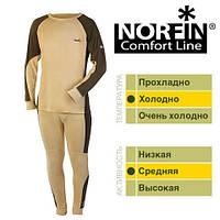 Термобелье (Нательное белье) Norfin Comfort Line (M/48-50) Норфин Комфорт