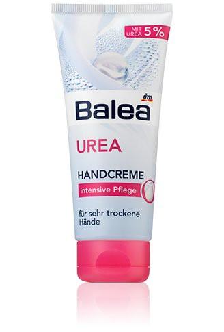 Крем для рук Balea Urea для дуже сухої шкіри 100мл. Німеччина
