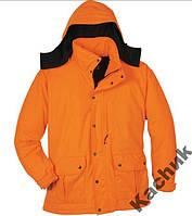 ХXL Теплая куртка для богатырей USA