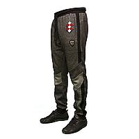 Мужские молодежные теплые брюки под манжет тм. Tommy Life пр-во. Турция новые модели 84321, фото 1