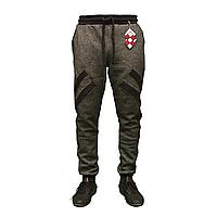 Мужские молодежные теплые брюки под манжет тм. Tommy Life пр-во. Турция интернет магазин 84300