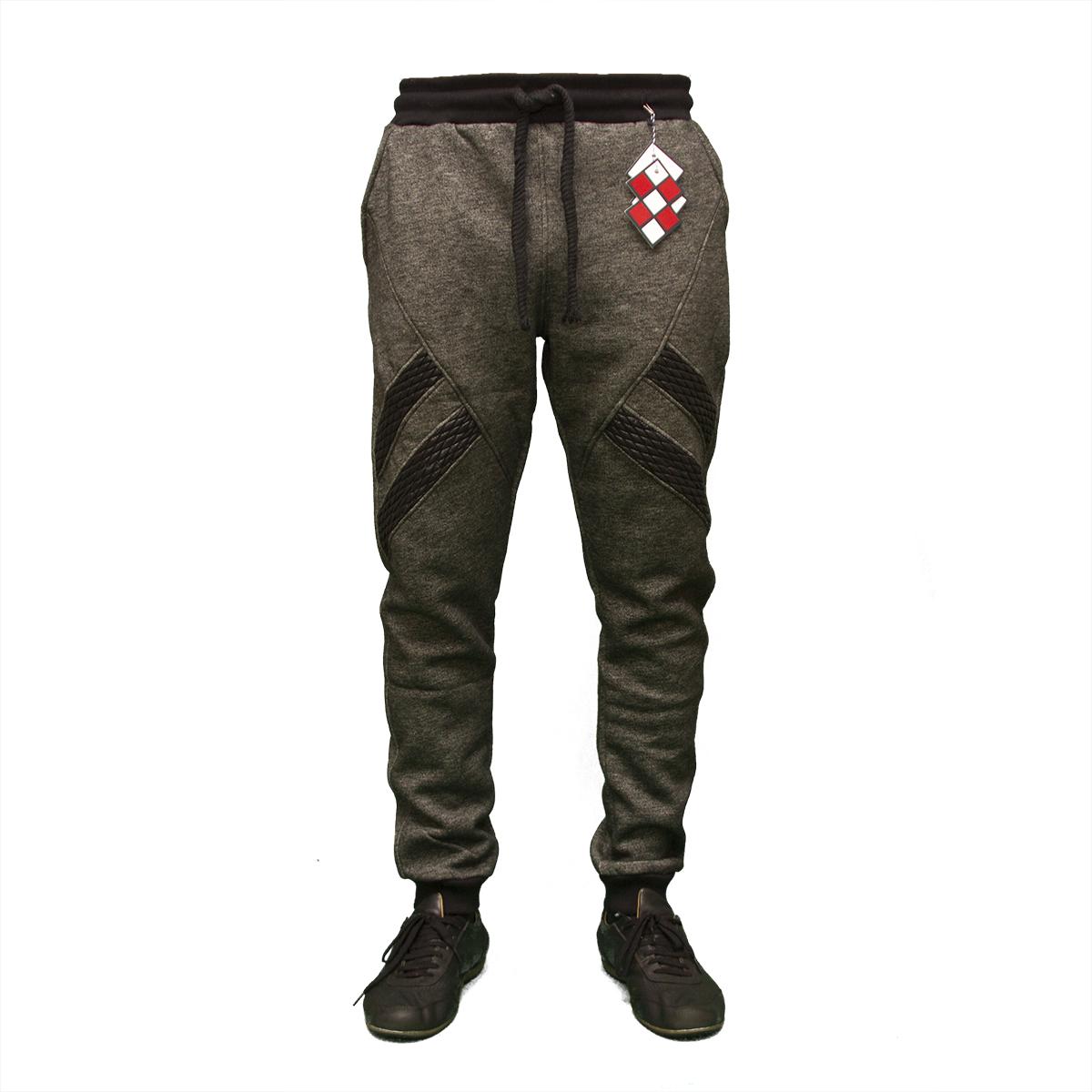 502d604ade75 Мужские молодежные теплые брюки под манжет тм. Tommy Life пр-во. Турция  новые