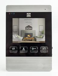 Видеодомофон DOM DS-4S