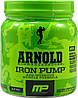MusclePharm Arnold Iron Pump 60 serv