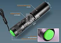 Фонарь UltraFire C3 CREE P4 LED 14500 AA