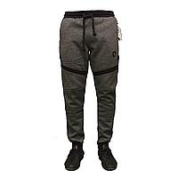 Мужские молодежные теплые брюки под манжет тм. Tommy Life пр-во. Турция 84287, фото 1
