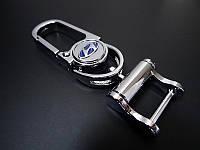 Брелок Хюндай (Hyundai) Platinum