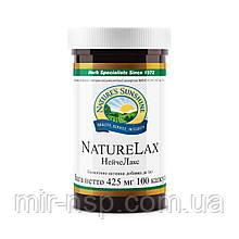 Нейчелакс (нейче лакс, натуральное слабительное, от запора, Nature Lax) бад NSP