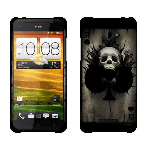 Чехол HTC One / HTC Desire с любым изображением