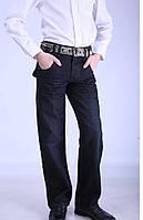 Джинсы, брюки на мальчика. Стильные школьные 7-15 лет