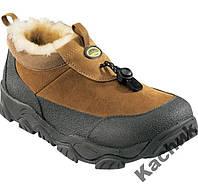 43р. Низкие зимние ботинки Cabela's Alaskan (USA)
