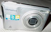 Фотоаппарат Olimpus FE-47