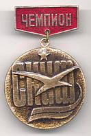 Спорт Спартакиада КИФ Чемпион