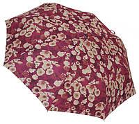 Женский зонт полуавтомат 35002 hot pink