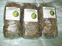 Гравиола, гуанабана 100гр. аннона муриката из Перу