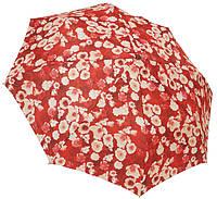 Женский зонт полуавтомат 35002 red