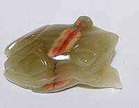 Лягушка из оникса (ОЛ-8)