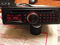 Атомагнитола SHUTLE SСD-470 MP3 USB SD