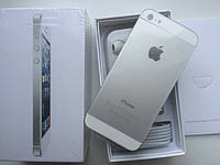 Apple iPhone 5 32GB white/Новый.NeverLock., фото 1