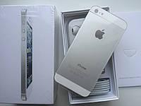 Apple iPhone 5 32GB white/Новый.NeverLock.