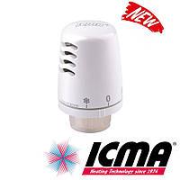 Icma 1100 термостатическая головка 28х1,5
