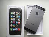 Apple iPhone 5S 16GB Grey 4G /Новый / NeverLock. Запечатан