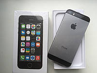 Apple iPhone 5S 16GB Grey /Новый / NeverLock.Запечатан