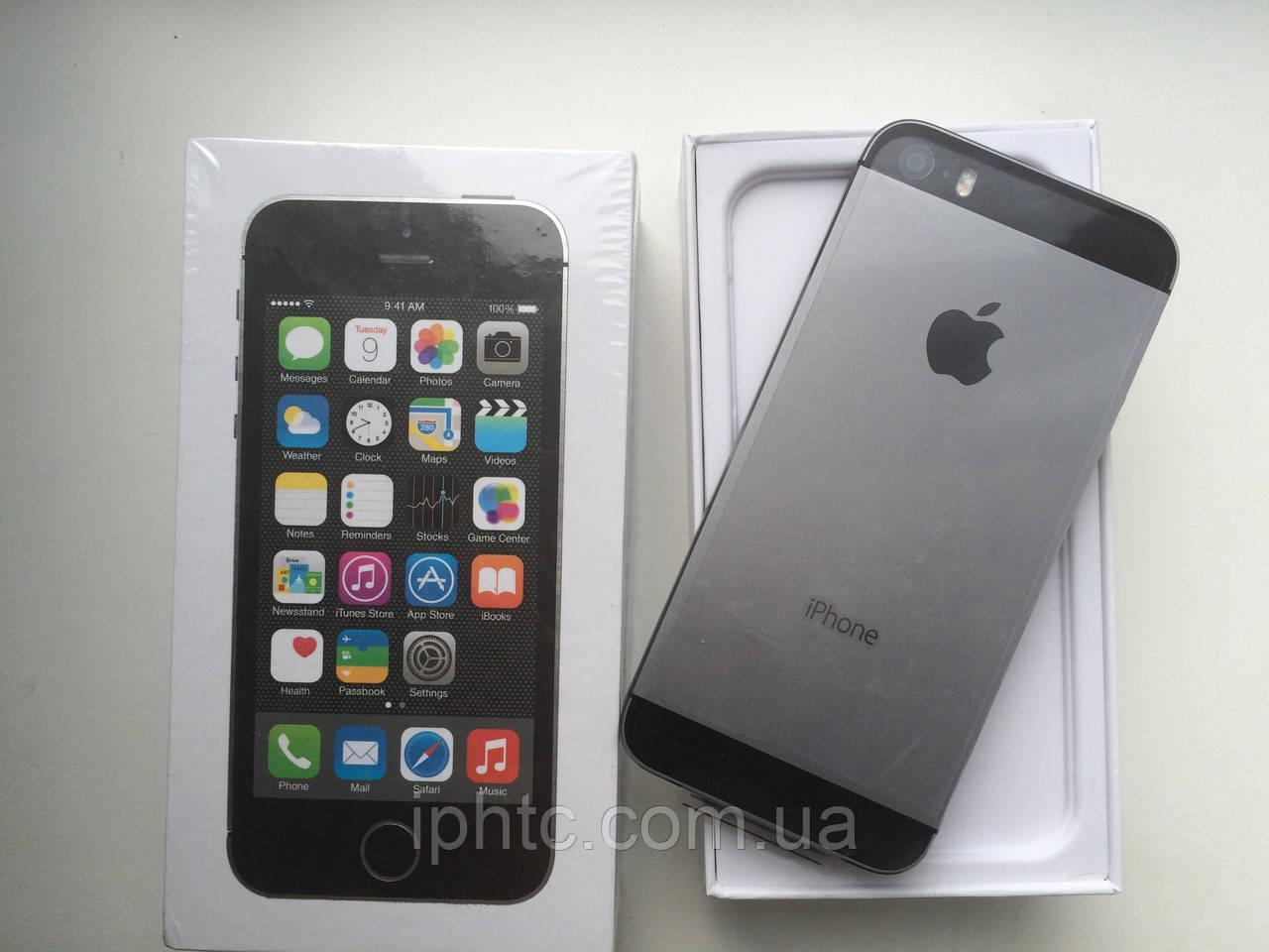 iphone 5 16gb купить украина