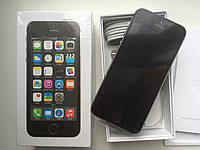 Apple iPhone 5S 32GB Space Grey. 4G /Новый. Запечатан