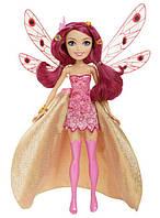 """Кукла Мия из м/ф """"Мия и Я"""" Магическое платье 2 в 1 / Mia and Me Magic Doll"""