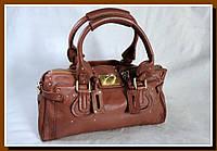 Cумка  Сhloe Paddington Bag! КОЖА! Оригинал!