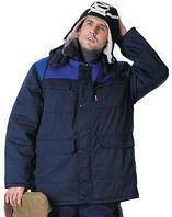 Куртки рабочие утепленные