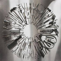 CD 'Carcass -2013- Surgical Steel '