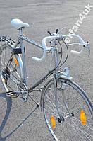"""Велосипед ШОСЕ/Турінг ALPINA Olympic 28"""" з Німеччини"""