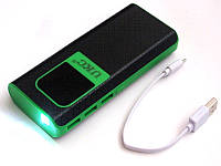 Универсальная батарея  - UKC mobile power bank 18000 mAh, фото 1