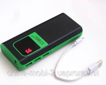 Универсальная батарея  - UKC mobile power bank 18000 mAh, фото 2