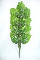 Искусственные цветы, 9-листовый папоротник, фото 1