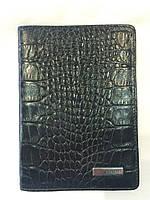 Обложка на паспорт кожаная KARYA, фото 1