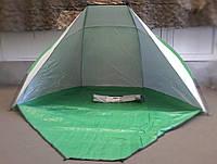 Тент Пляжный (палатка) с молнией 240*120*120 см.