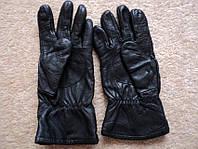 Перчатки МОТО 100% кожа р M / L