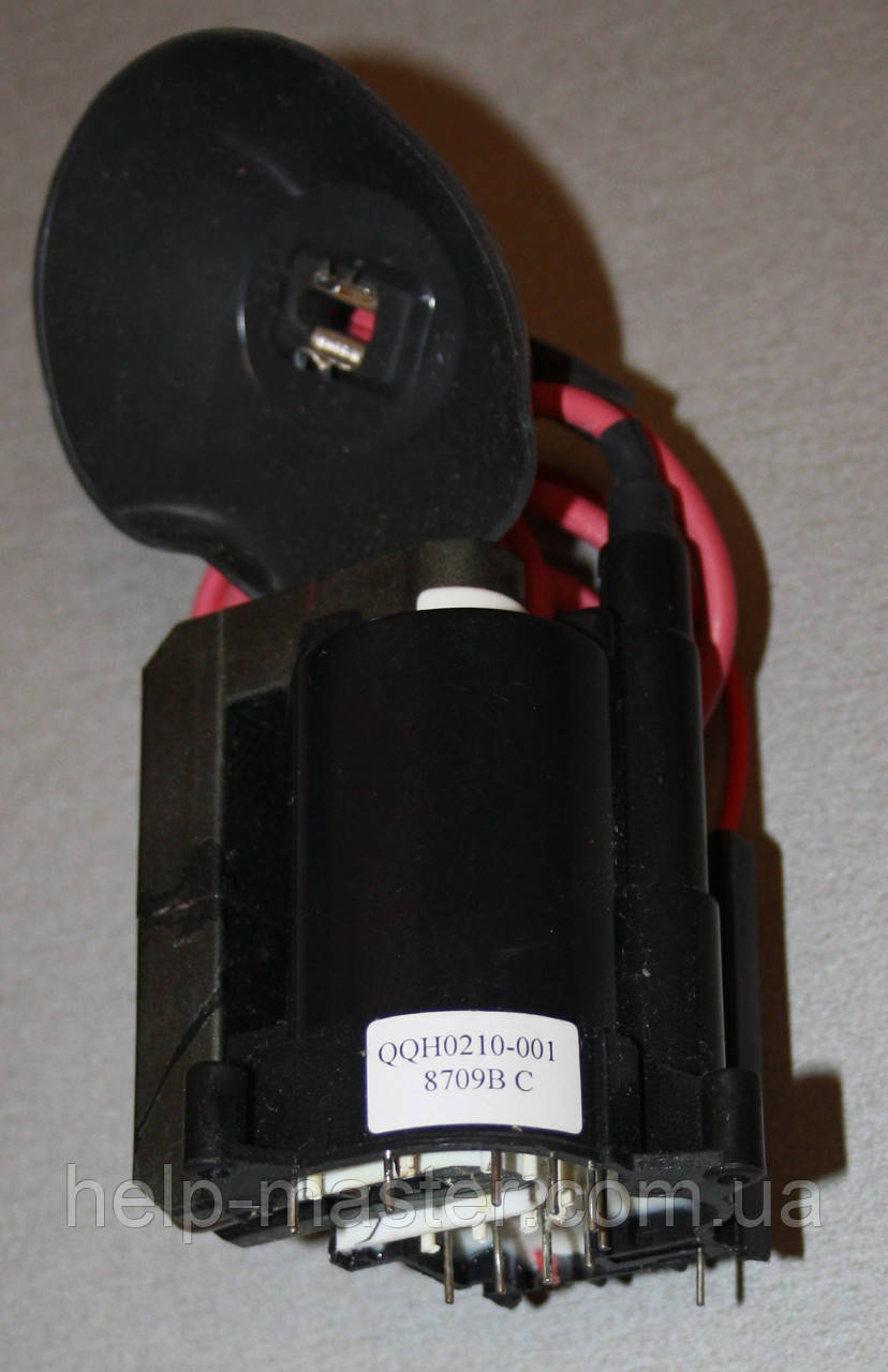ТДКС  QQH0210-001