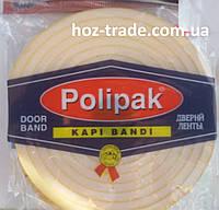 Уплотнитель Polipak Полипак для дверей (Турция), фото 1