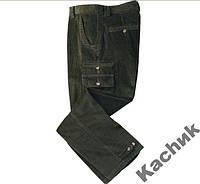 W42 L32 Фирменные вельветовые брюки Cabela's (USA)