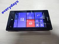 Мобильный телефон Nokia Lumia 520 Black 3